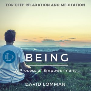 Being-Relaxation-Cover-David Lomman